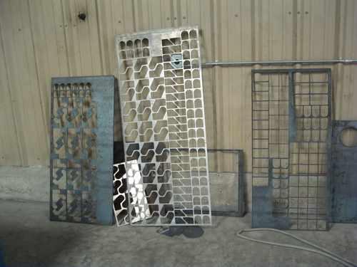 5' X 12' CNC Plasma Table - Page 2